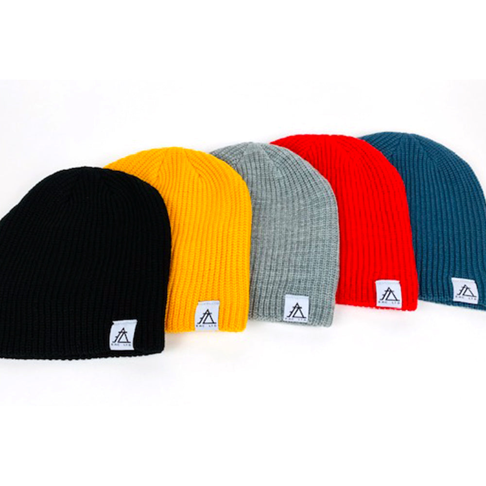 The Cable Beanie | EAC LTD.