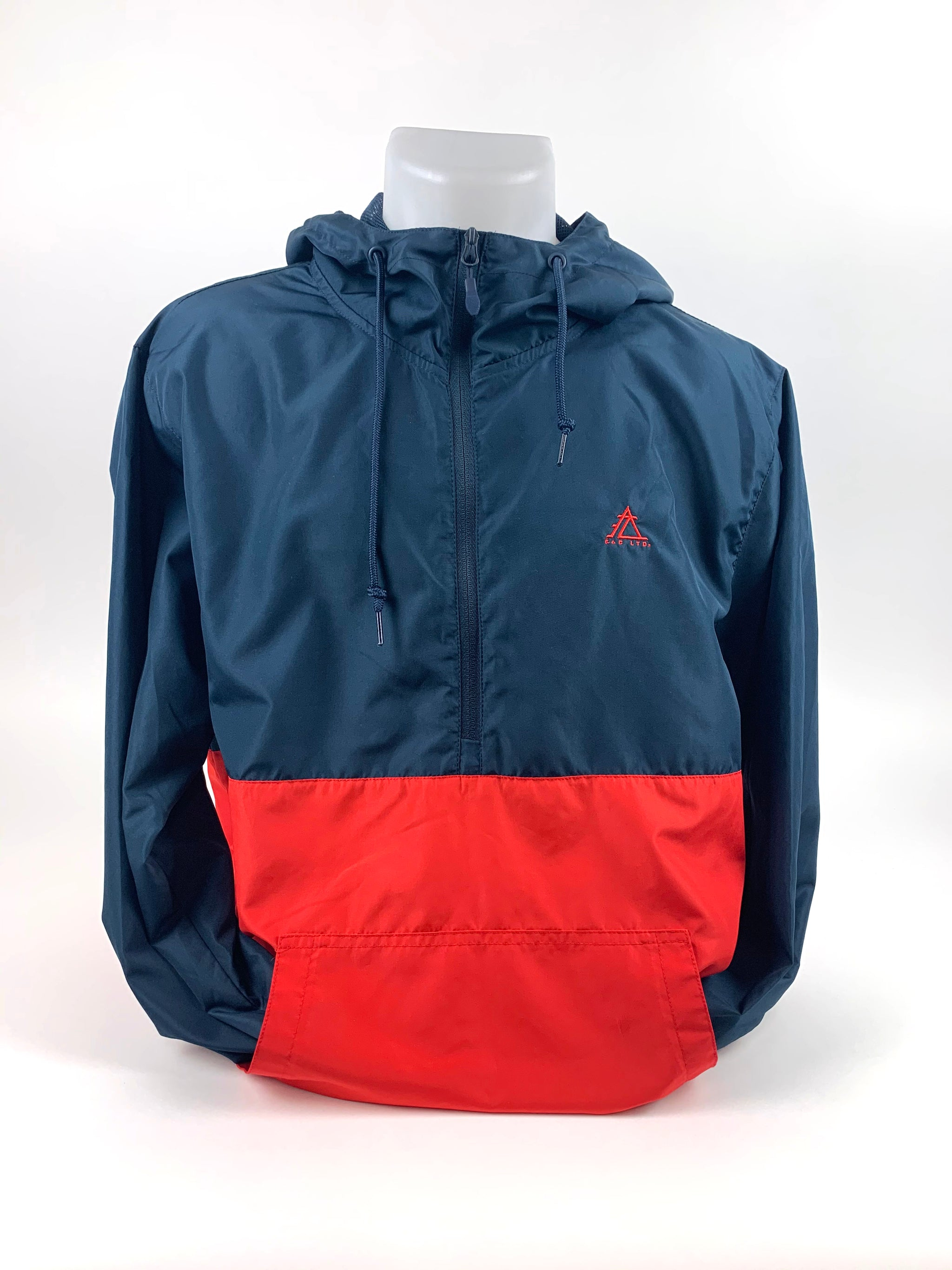 The OG Windbreaker | EAC LTD.