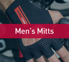 Men's Mitts