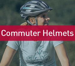 Commuter Helmets