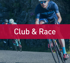 Clothing for Club & Race