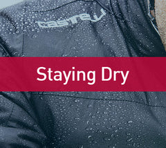 Clothing for Staying Dry