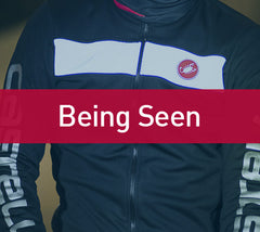 Clothing for Being Seen