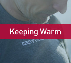 Clothing for Keeping Warm
