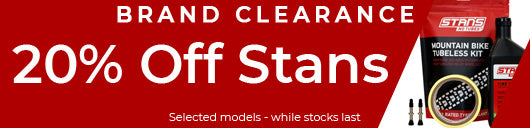 20% off stans