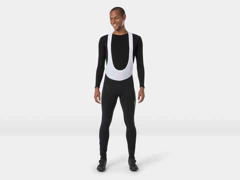 Bontrager Circuit Thermal inForm Bib Cycling Tights