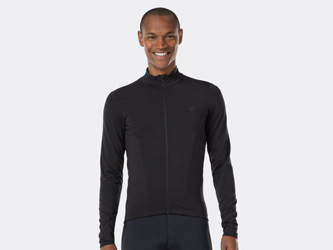 Bontrager Velocis Long-Sleeve Thermal Cycling Jersey