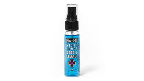 Muc-Off Visor and Lens Cleaner Spray