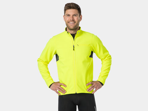 Bontrager Circuit Softshell Cycling Jacket