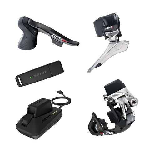 Sram Red eTap Electronic Road Upgrade Set