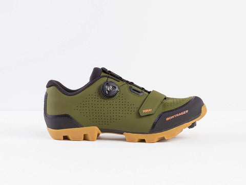 Bontrager Foray Mountain Shoes