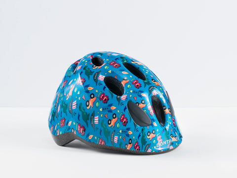 Bontrager Little Dipper MIPS Children's Bike Helmet