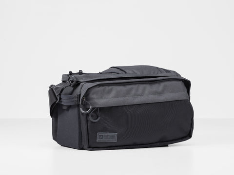 Bontrager MIK Utility Trunk Bag With Panniers