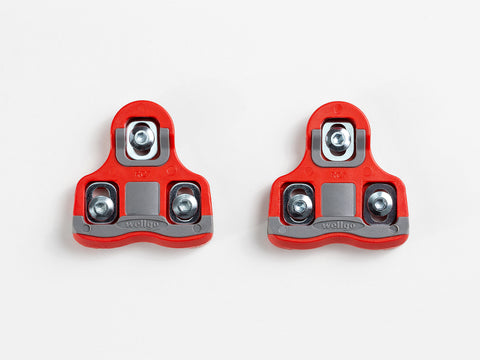 Bontrager Road Clipless Pedal Cleat Set