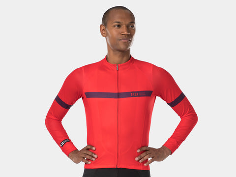 Bontrager Circuit Long-Sleeve Cycling Jersey