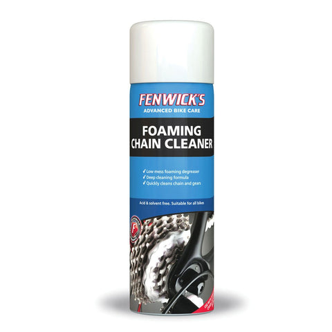 Fenwick's Foaming Chain Cleaner 500ml