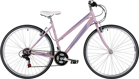 Freespirit City Womens 19""