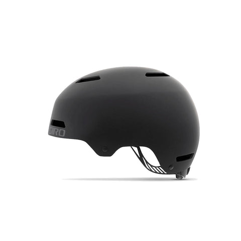 Giro Dime FS Youth/junior Helmet 2018 Matt Black Xs 47-51cm
