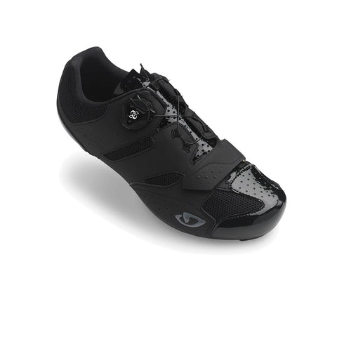 Giro Savix HV+ Road Cycling Shoes 2019 Black 48