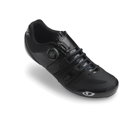 Giro Sentrie Techlace Road Cycling Shoes 2018 Black 48