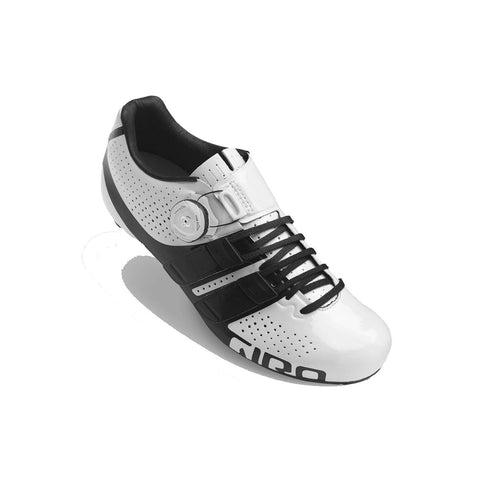 Giro Factress Techlace Women's Road Cycling Shoes