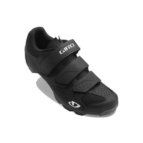 Giro Riela RII Women's MTB Cycling Shoes 2018 Black 42