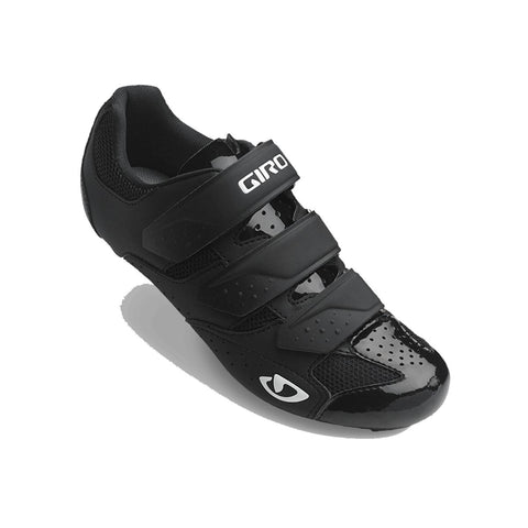 Giro Techne Women's Road Cycling Shoes 2018 Black 42