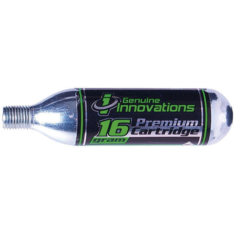 Genuine Innovations 16 Gram Threaded Cartridges