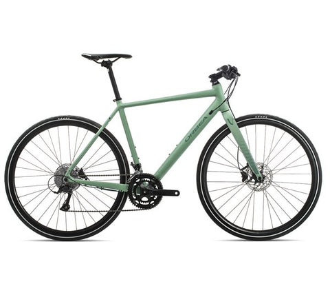 Orbea Vector 20 X-Small Green, 2019