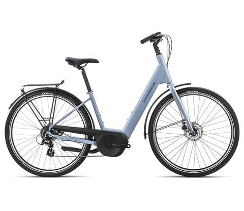 Orbea Optima A30 Small Blue, 2019