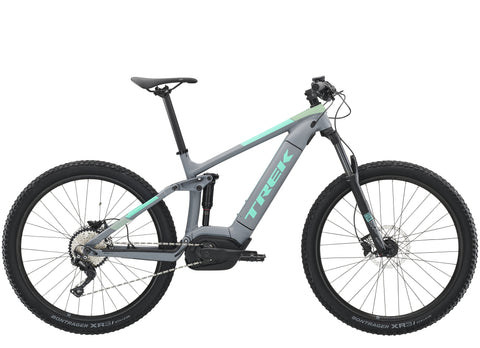 Trek Powerfly FS 5 Women's 2019
