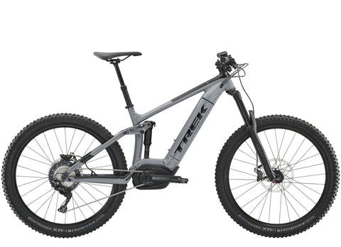 Trek Powerfly LT 7 Plus 2019