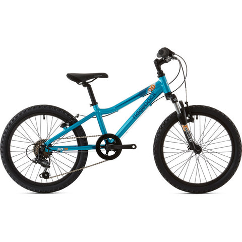 Ridgeback Mx20 20 Inch Wheel Blue 2020