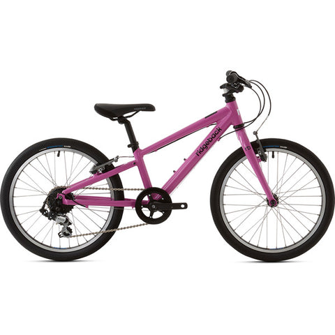 Ridgeback Dimension 20 Inch Purple 2020
