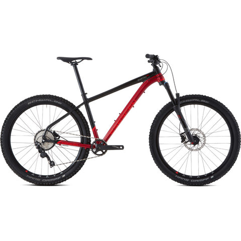 Saracen 2019 Mantra Trail LSL 21inch in Red