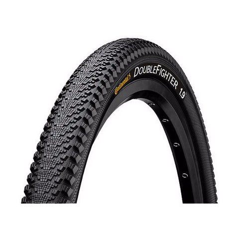 Continental Double Fighter Tyre