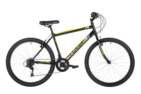 Freespirit Tracker 18 MTB