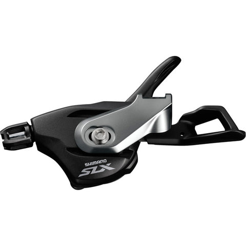 Shimano Sl-m7000 Slx Shift Lever, I-spec-b Direct Attach Mount, 2/3-speed Left Hand