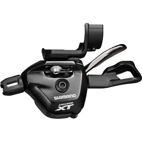 Shimano Sl-m8000 Xt I-spec-ii Direct Attach Rapidfire Pods, 2/3-speed, Left Hand