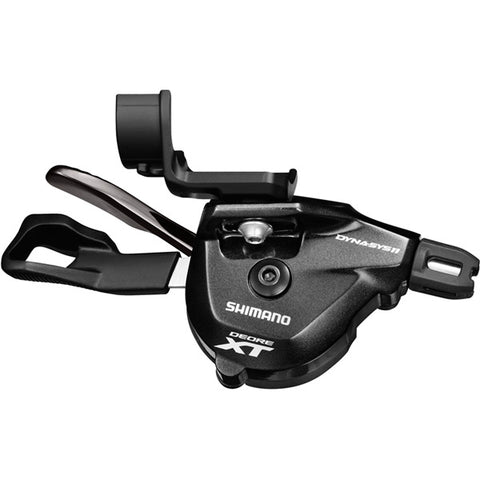 Shimano Sl-m8000 Xt I-spec-ii Direct Attach Rapidfire Pods,11-speed, Right Hand