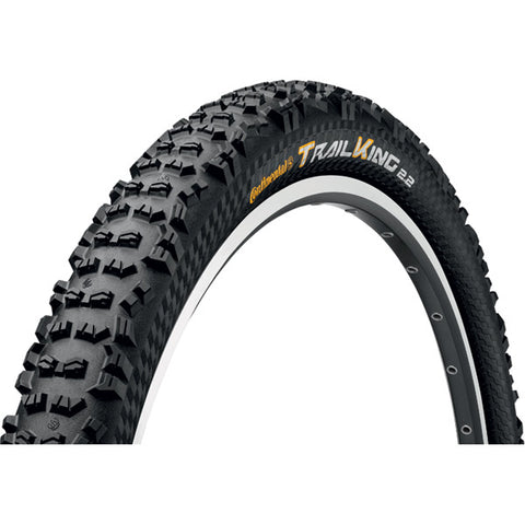 Continental Trail King tyre