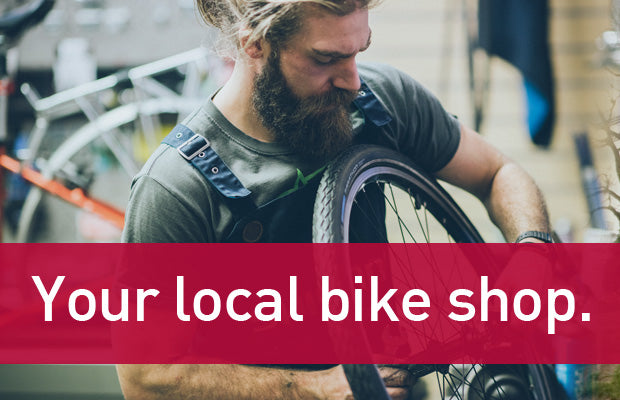 your local bike shop