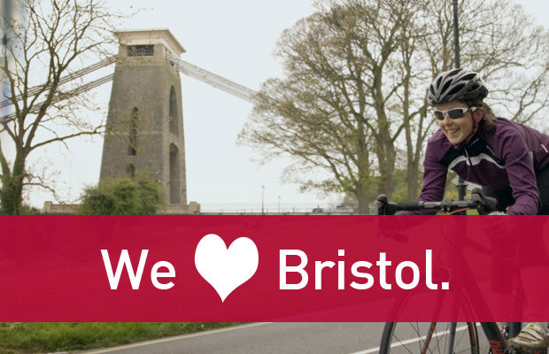 we love bristol