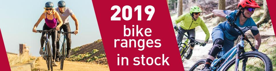 Buy two bikes - save 10%