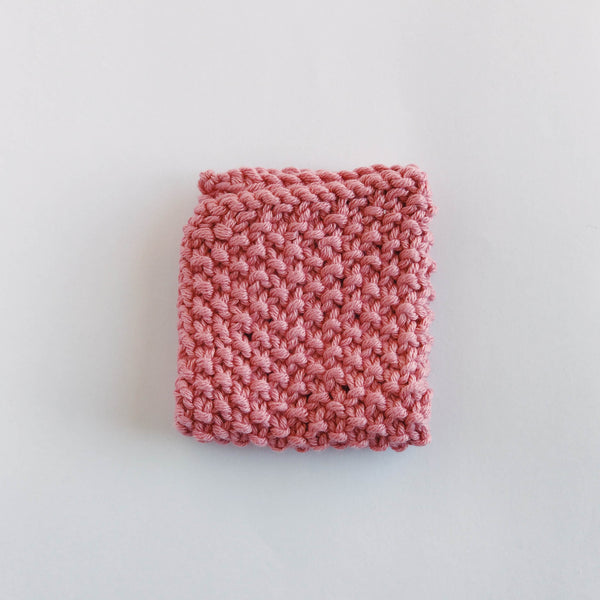 Infant Washcloth