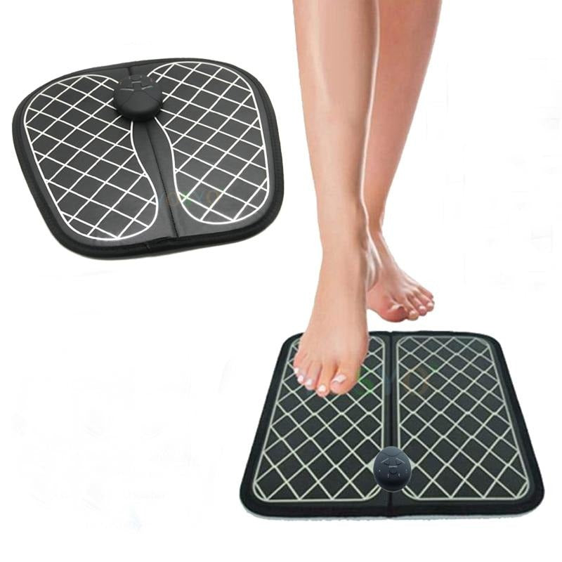 Pulenc™- Foot Massage Simulator