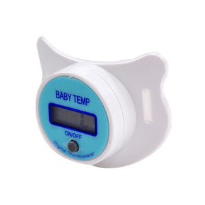 Portable Digital Pacifier