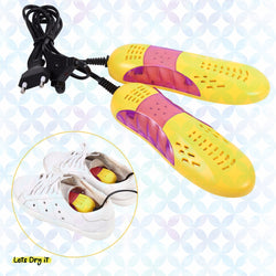 Letsdryit Shoes Dryer