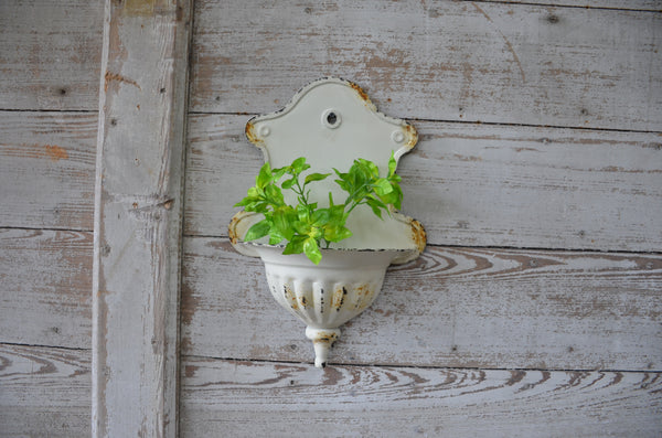Large Hanging Wall Planter