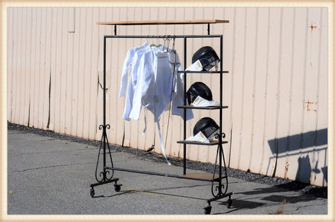 Pick Up Only-Ultimate Store Display/Rack*